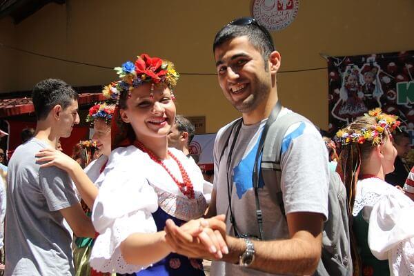 Polonezköy Kiraz Festivali