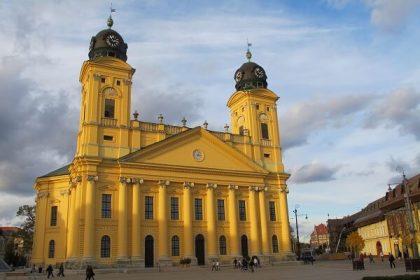 Debrecen Gezilecek Yerler