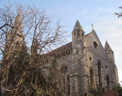 İstanbul Kiliseleri