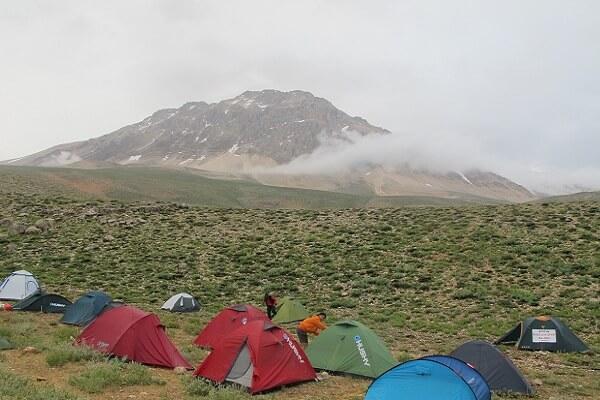 Kamp Kurarken Nelere Dikkat Etmeliyiz