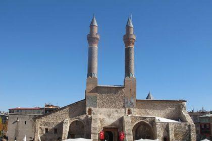 Sivas Gezi Rehberi