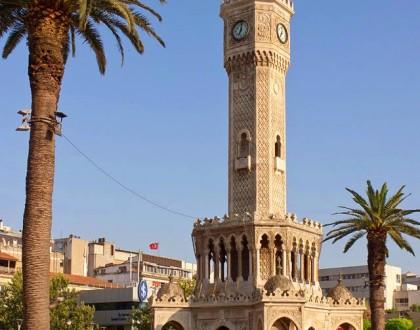 İzmir'de Yapılması Gereken 10 Şey