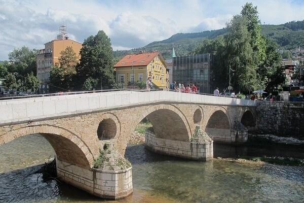 Saray Bosna Gezi Rehberi