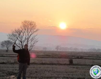 Trekking (Doğa Yürüyüşü) Nedir ?