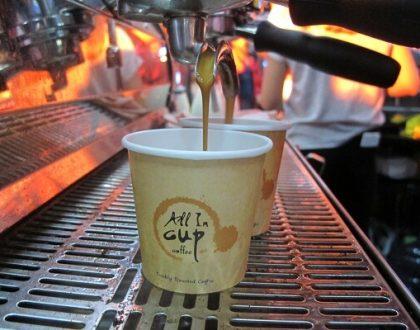 İstanbul Kahve Festivali'nin Ardından