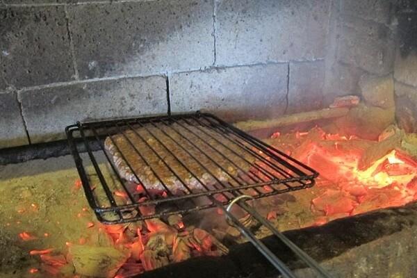 Edirne'de Satır Et Nerede Yenir? Kavaklık Et Lokantası