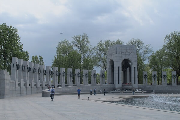 Washington DC Gezi Rehberi