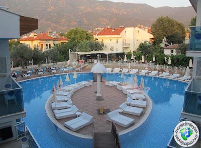 Ocean Blue High Class Hotel - Ölüdeniz