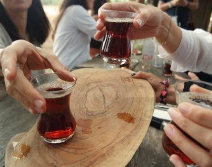 Çaykur ile Çayın Serüveni: Siyah Çay Nasıl Üretilir?