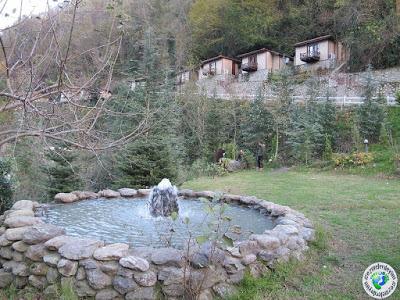 Sapanca Natürköy - Doğa ile içiçe