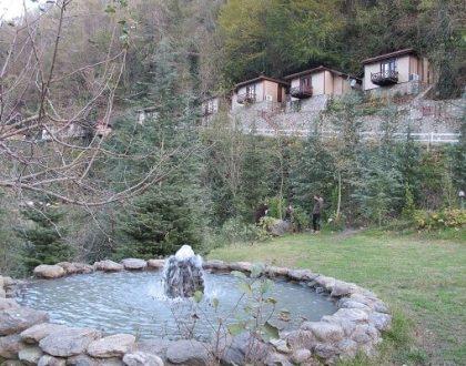 Sapanca Natürköy: Doğa ile İçiçe Tatil