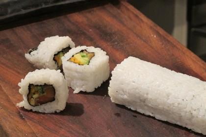 Sushi Nasıl Yapılır ? City Cooks Workshop