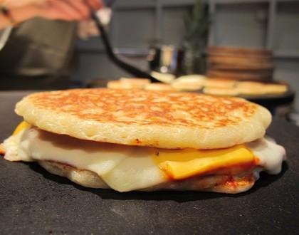 İstanbul'un En Trend Pancake Mekanları