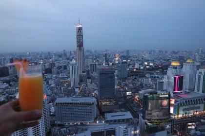 Bangkok Gezi Rehberi ve bangkok gezilecek yerler konusunda bilgiler. Şehrin gece jayatı ve sky barları bu yazıda.