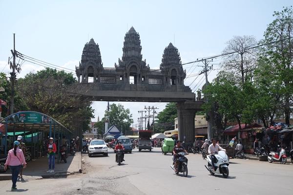 Kamboçya Gezi Rehberi