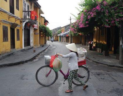 Vietnam Gezi Rehberi