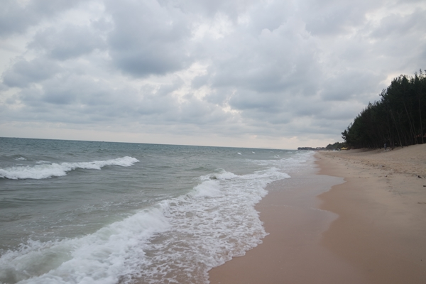Güneydoğu Asya'nın En Güzel Plajları
