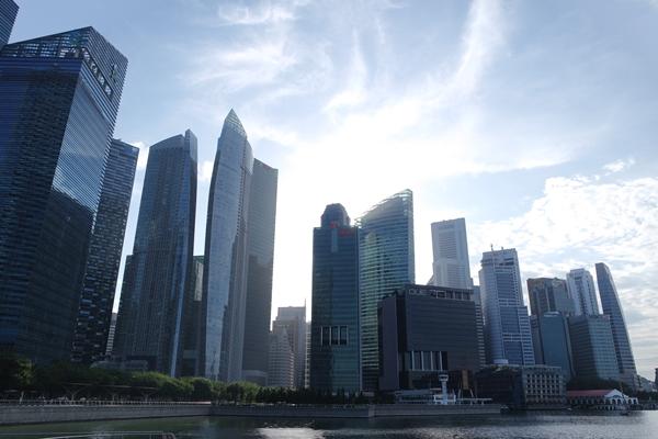 Singapur Gezi Rehberi