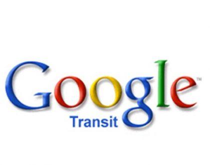 Google Transit Türkiye'de