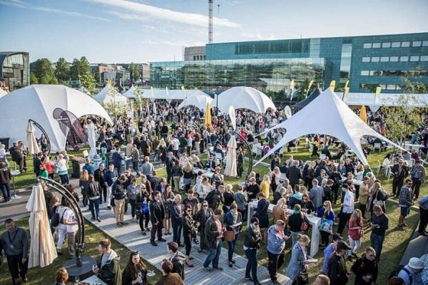 Avrupa'nın En İyi Yemek Festivalleri