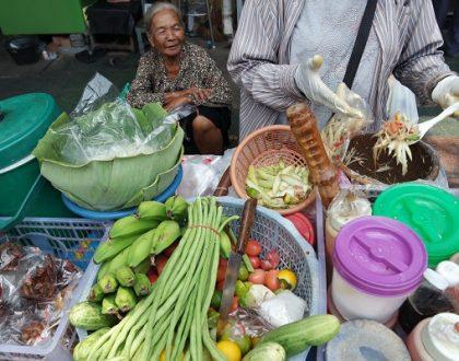 En Lezzetli Bangkok Sokak Yemekleri