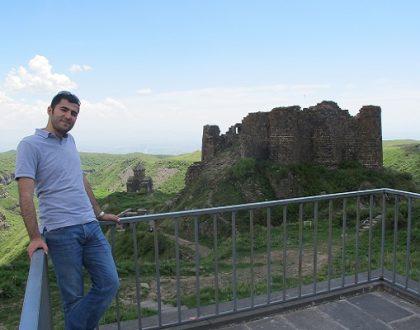 Ermenistan Seyahati Hakkında