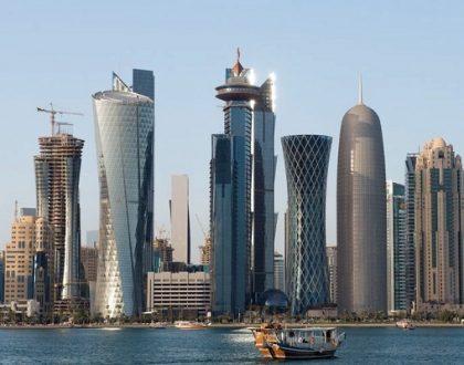 Gelecek Rotanızda Katar Seyahati Neden Olmasın ?