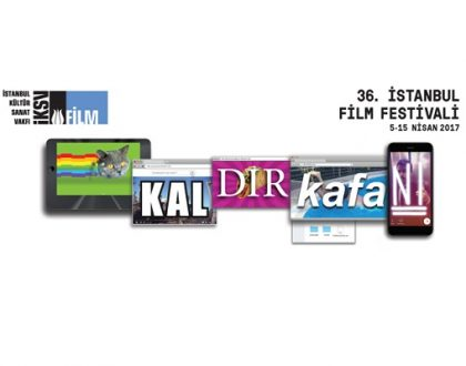 İstanbul Film Festivali 2017
