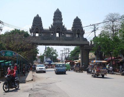 Kamboçya Vizesi Nasıl Alınır?