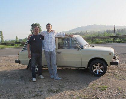 Tiflis'ten Ermenistan'a Nasıl Gidilir?
