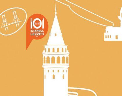 101 İstanbul Lezzeti Festivali 2017