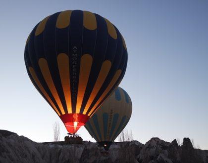 Kapadokya Balon Turu Hakkında Bilgiler ve Dikkat Edilmesi Gerekenler