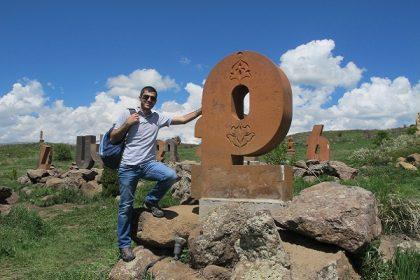 Erivan Gezi Rehberi ve Ermenistan'ın başkenti hakkında bilgiler