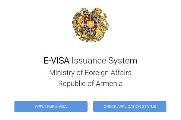 Ermenistan vizesi nasıl alınır