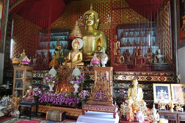 Tayland'ın Kültür Başkenti Chiang Mai Gezi Rehberi