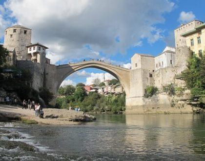 Hesaplı Yurtdışı Turları Balkanlar