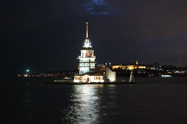 İstanbul'da En İyi Gün Batımı Nerelerde İzlenir?