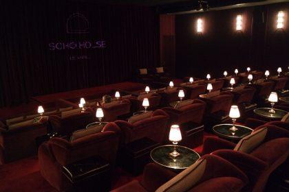 İstanbul'un En İyi ve En Konforlu Sinema Salonları