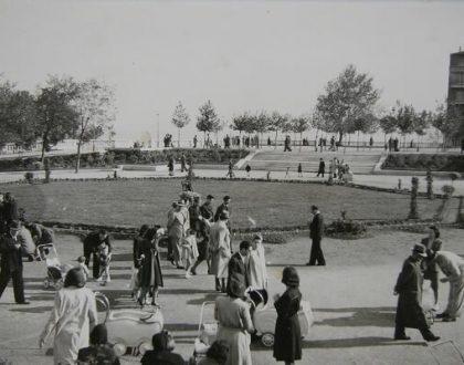 Taksim Gezi Parkı Tarihi
