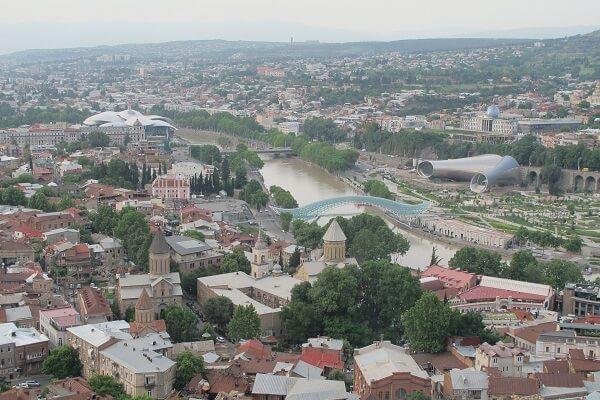 Gurcistan Gezi Rehberi 2019 31