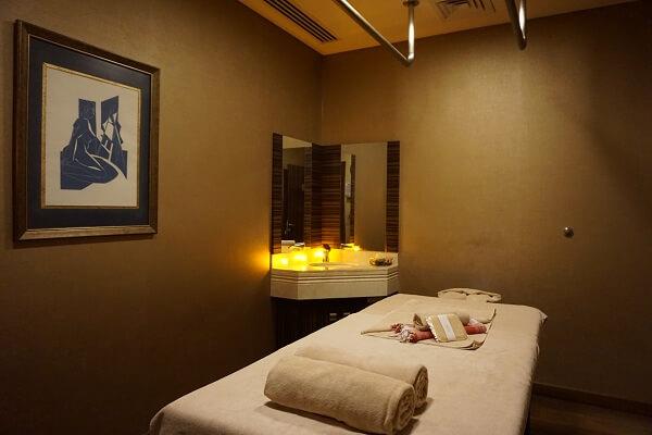 İzmir'de Aromaterapi Masajı Nerede Yapılır