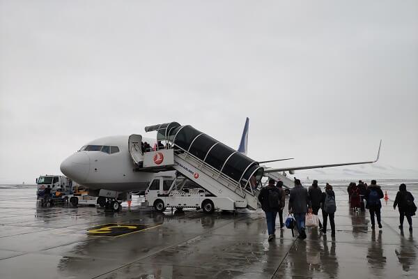 Kayseri Havalimanı'ndan Kapadokya'ya Nasıl Gidilir