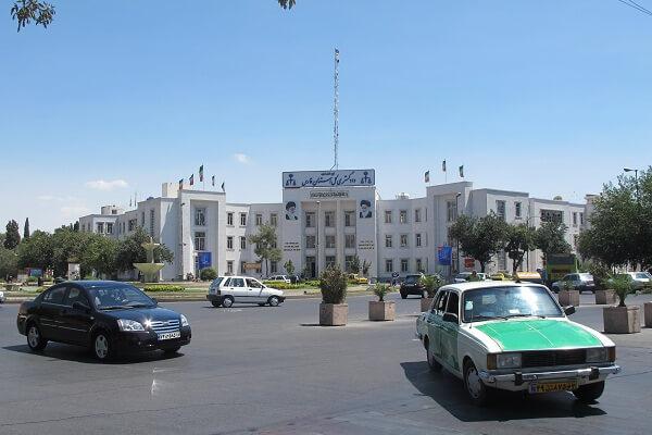 Pasaportumda İran Damgası Olunca Sorun Yaşar Mıyım