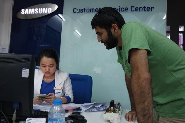 Vietnam'dan Cep Telefonu Satın Almak