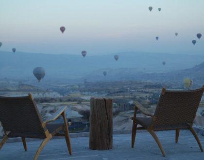 Balayı İçin En Romantik Kapadokya Otelleri