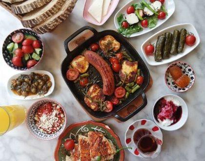 Bursa'da Kahvaltı Nerede Yapılır