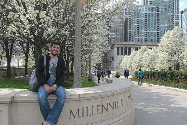 Chicago Gezi Rehberi