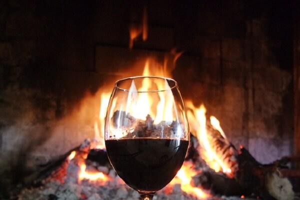 Evde Sıcak Şarap Nasıl Yapılır