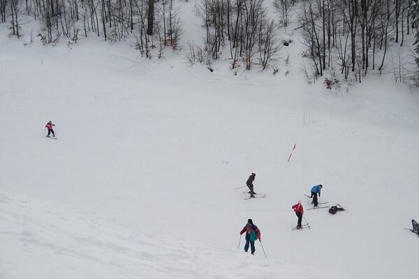 İstanbul'a Yakın Kayak Merkezleri
