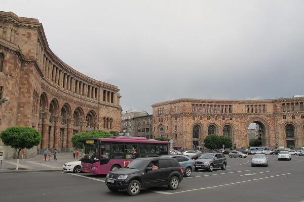 Ermenistan Seyahatinde Yapılması Gereken 7 Önemli Şey